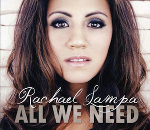 Rachael Lampa – All We Need