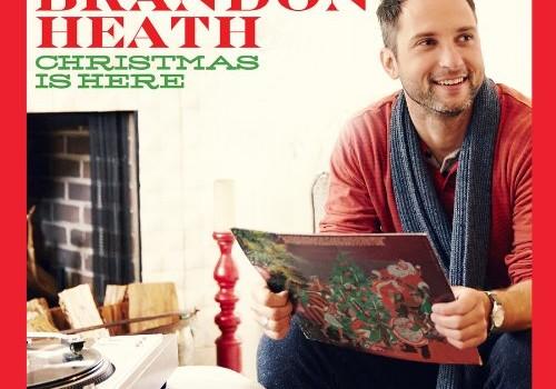Brandon Heath – Christmas Is Here