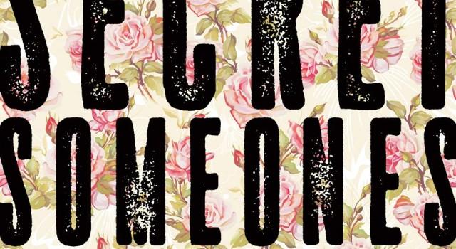 Secret Soneones – I Won't Follow EP