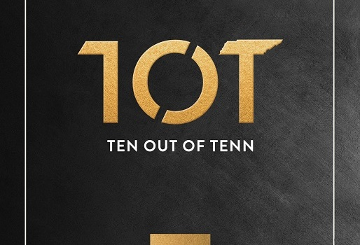 Ten out of Tenn – 10 Years