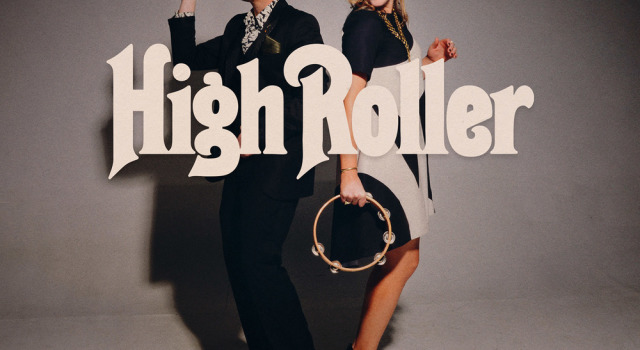 Sugar And The Hi Lows – High Roller