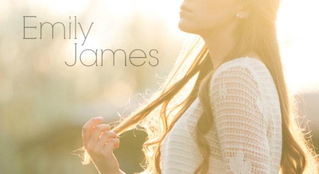 Emily James – EP