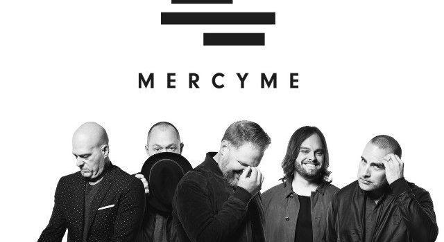Mercy Me – Lifer