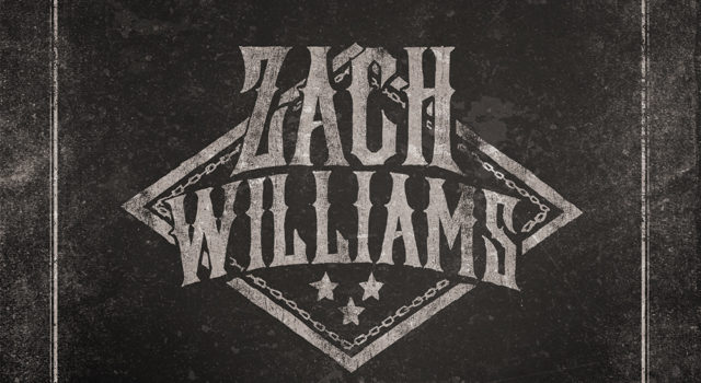 Zach Williams – Chain Breaker